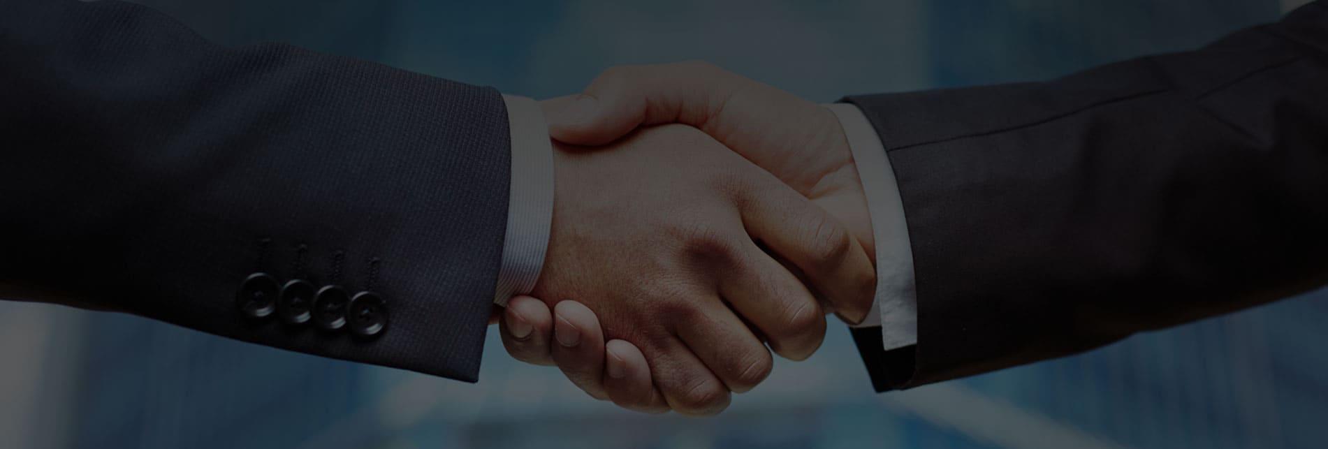 Партнерство и сотрудничество