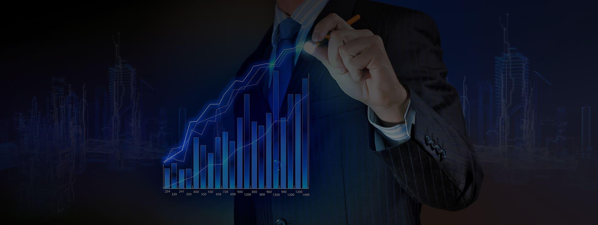 T2 BI Современная аналитика для цифрового предприятия